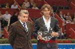 Mutua Madrileña Masters Madrid