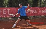 Campeonato de España Absoluto de Tenis: Parra y Marrero defenderán en Albacete sus títulos de Campeones de España