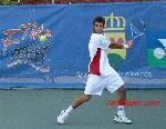 ITF Madrid F34