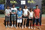 Maestros Nike Junior Tour