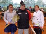 ITF femenino Madrid III