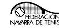 Federaci�n Navarra de Tenis