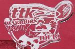 TTK Warriors - Madrid SEK