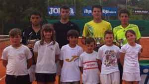 IV Futures ITF Las Rozas Club