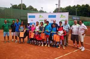 Torneo Edelvives NJT Zaragoza