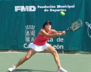 ITF Femenino Valladolid