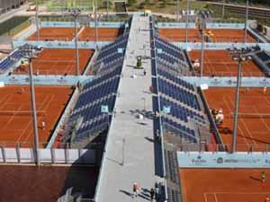 Junior Davis Cup y Junior Fed Cup S16