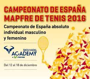Campeonato de España Absoluto