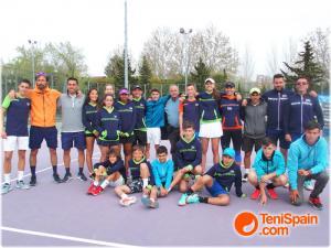 Final XLVI Liga Juvenil de Madrid