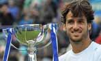 Eastbourne 250 (GBR)<br>1� Feliciano Lopez