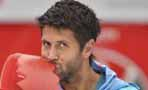 Bucharest 250 (ROU)<br>1� Fernando Verdasco