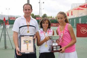 Campeonato de España de Tenis Equipos Alevines 'Tono Paez'