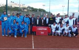 Campeonato de España por equipos absoluto