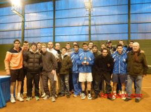 Campeonato de Madrid Equipos Masculinos Absolutos - Final