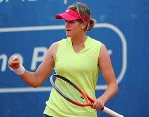 El Tenis español en 2012