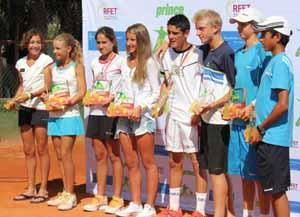 Master Nacional Nike Junior Tour
