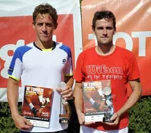 10è Torneig ITF - Sant Cugat