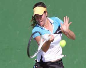 ITF femenino Tinajo I