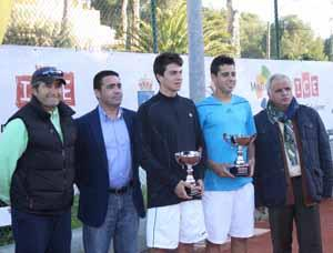 ITF Paguera Futures 1