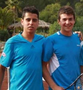 30th ITF Perin Memorial Junior