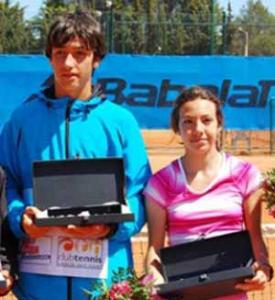 Babolat Cup 2014