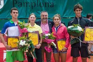 Campeonato de España Junior de Tenis