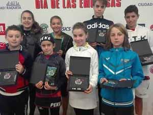 TTK Madrid La Raqueta