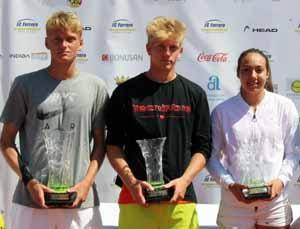 ITF G1 Juan Carlos Ferrero S18