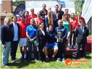 Campeonato de Espana Universitario 2017