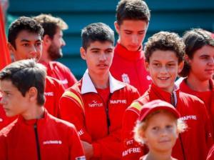 World Tennis Junior S14