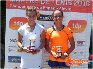 Campeonato de España Alevin