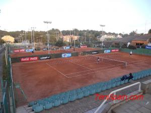 Nike Junior Tour - Espa�ol de Tenis