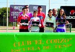 Babolat Cup Extremadura