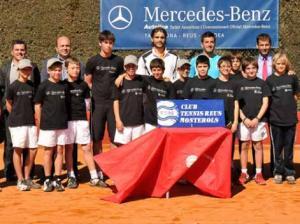 ITF Reus Futures 5