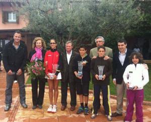 12º Trofeo Albert Costa