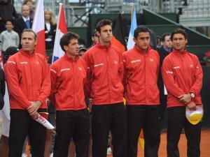 Copa Davis: cuartos de final