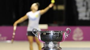 Fed Cup - Play Off