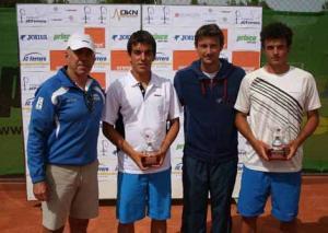 Junior Comunidad Valenciana