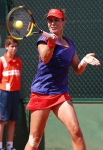 Roland Garros - 1ª ronda