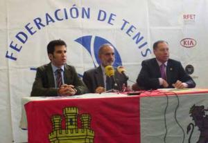 Campeonato de Espa�a Alev�n de Tenis