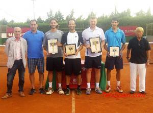 Campeonato de España de Tenis 2012