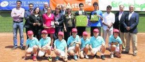 La Manzana - Appel Bowl U16