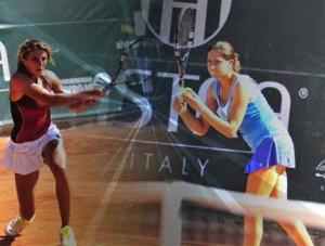 ITF femenino Todi