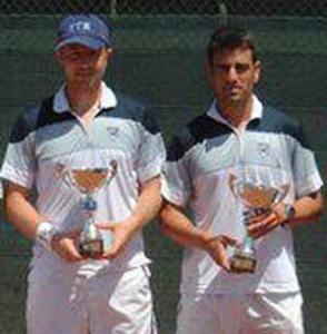 ITF Santander Futures 26