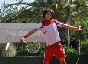 Masters Nike Junior Tour