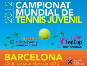 Davis Cup y Junior Fed Cup S16