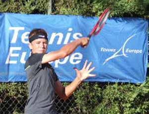 Tennis Europe Masters U14