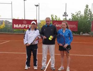 Campeonato de España de Tenis Absoluto por equipos