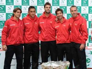 Copa Davis - final