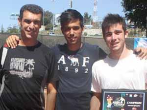 Jalisco Junior Cup